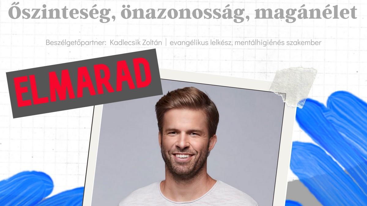 BeszélgESsTÉK/Vendég: Sebestyén Balázs