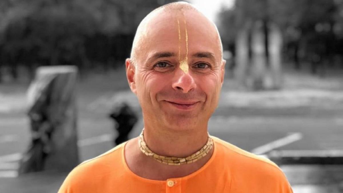 Bhaktipád dász: Mi az én dolgom ebben a világban? – Szeged terem