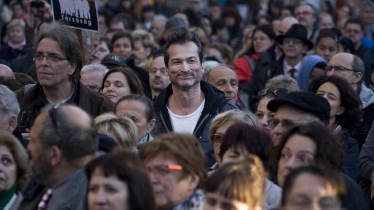 dr. Bánki György: Így készül a magány