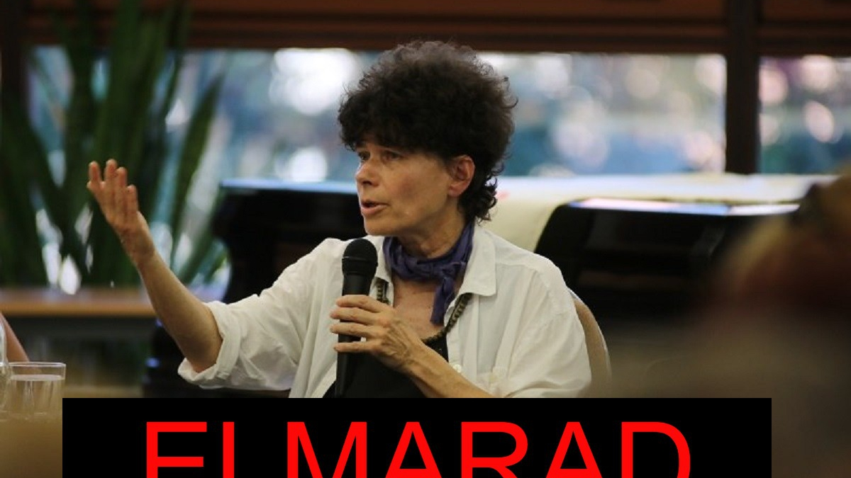 Dr. Gyarmathy Éva: Az atipikus lesz a tipikus - !ELMARAD!