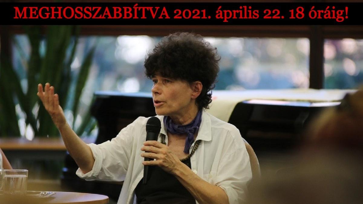 Dr. Gyarmathy Éva: Az atipikus lesz a tipikus - ONLINE előadás