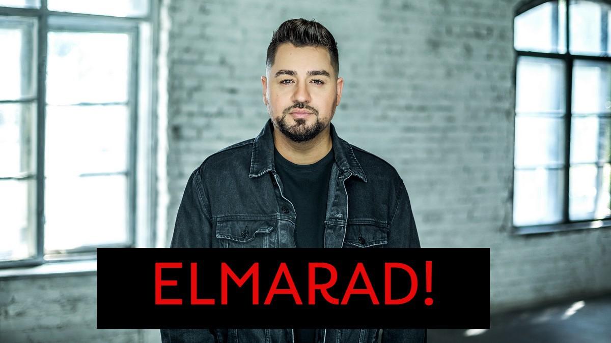 ELMARAD! Caramel - Élőzenekaros koncert