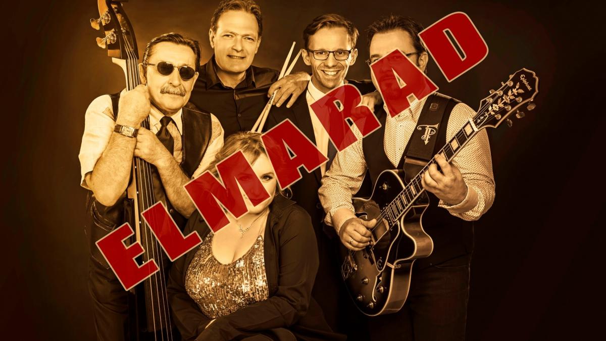 !ELMARAD! - Jazzarosa koncert