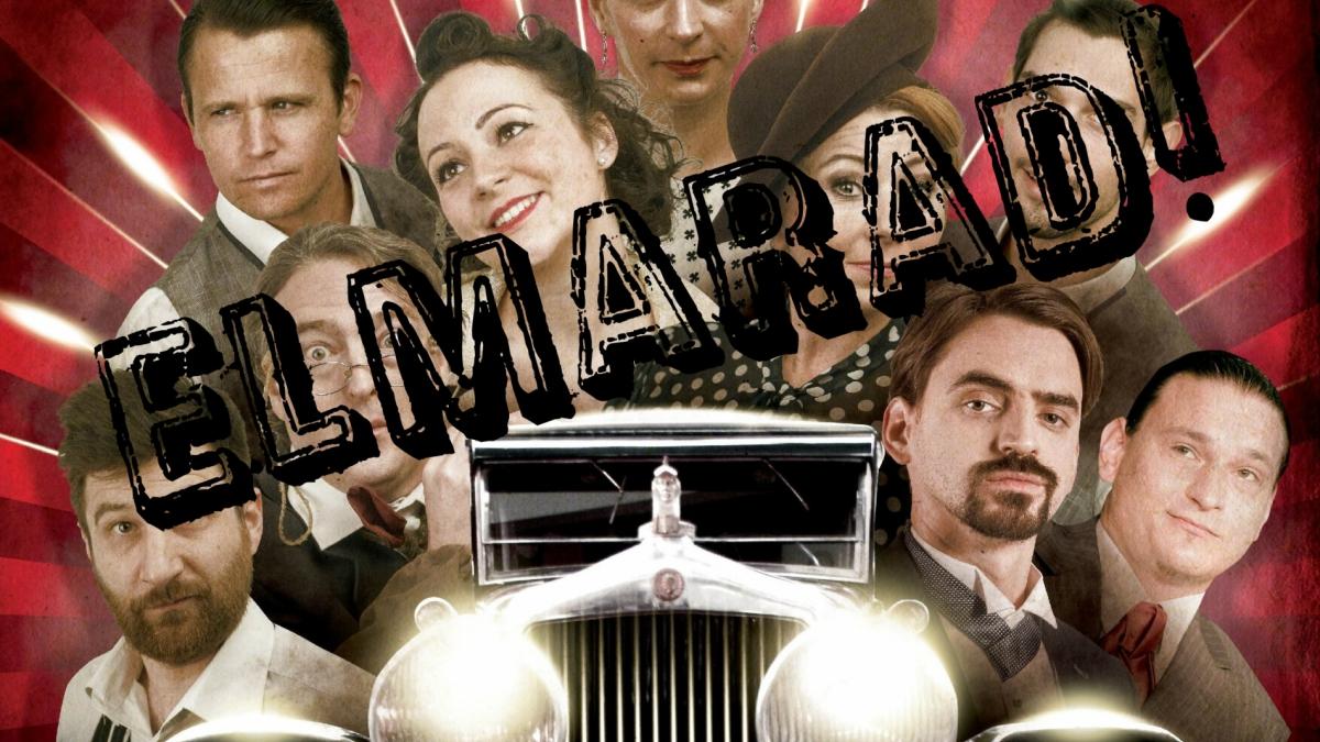 !ELMARAD! - Körúti Színház: Meseautó - 2020. 04. 20.