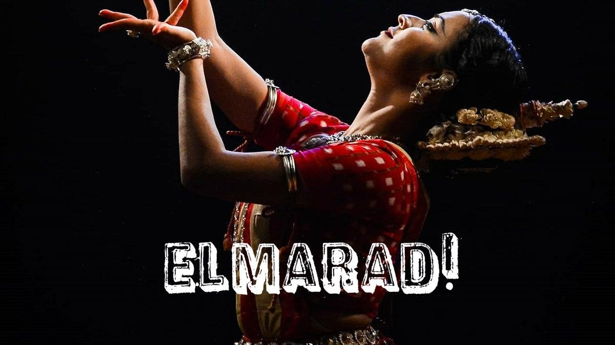 !ELMARAD! - VIRÁGÁLDOZAT – India klasszikus táncai Sriradha Paul és a Kala Sangam Tánccsoport előadásában Bharatanatyam és Odisszi táncest