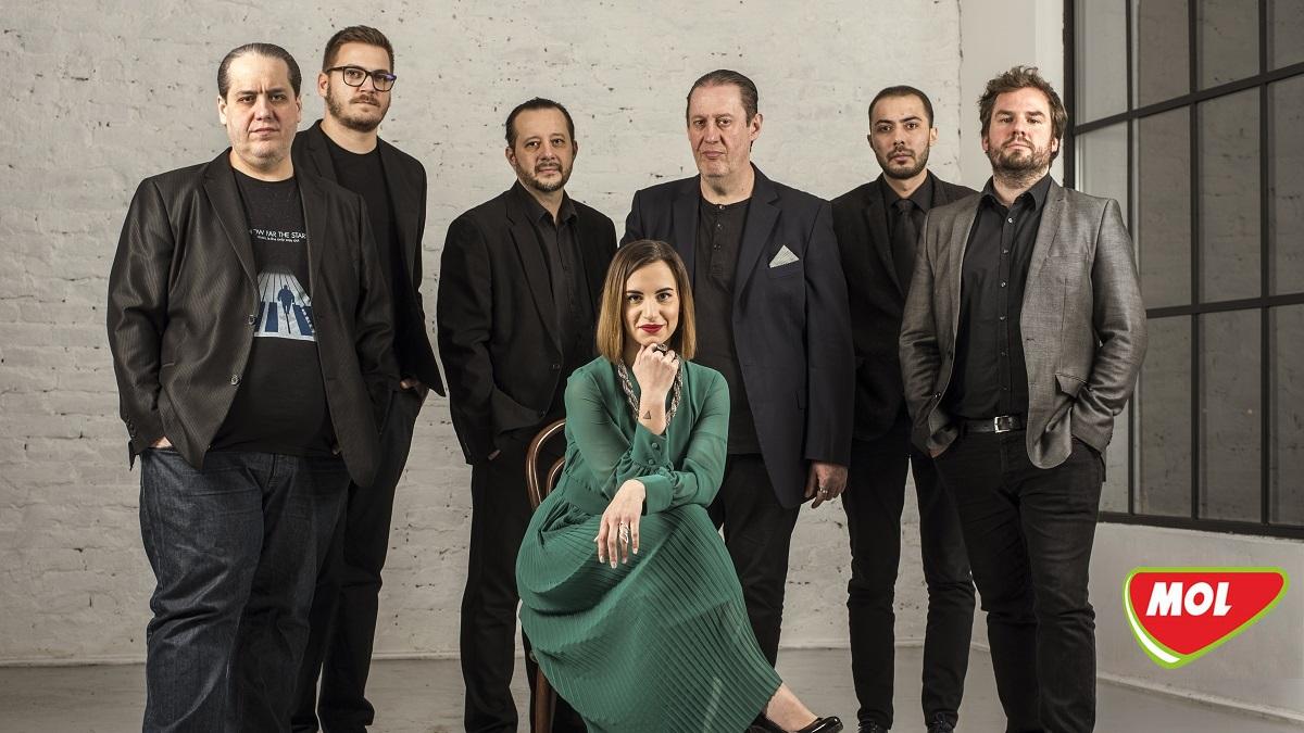 Kerek számok vonzásában - BALÁZS ELEMÉR GROUP koncert / IH Café