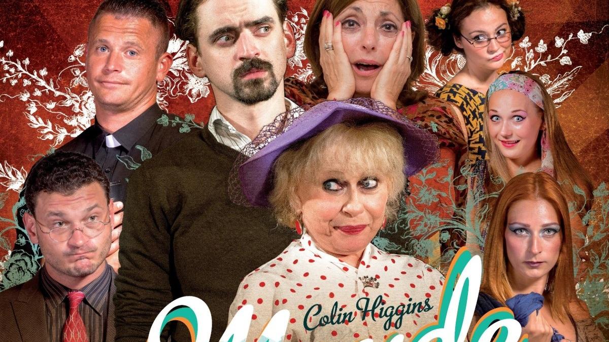Körúti Színház: Maude és Harold - vígjáték