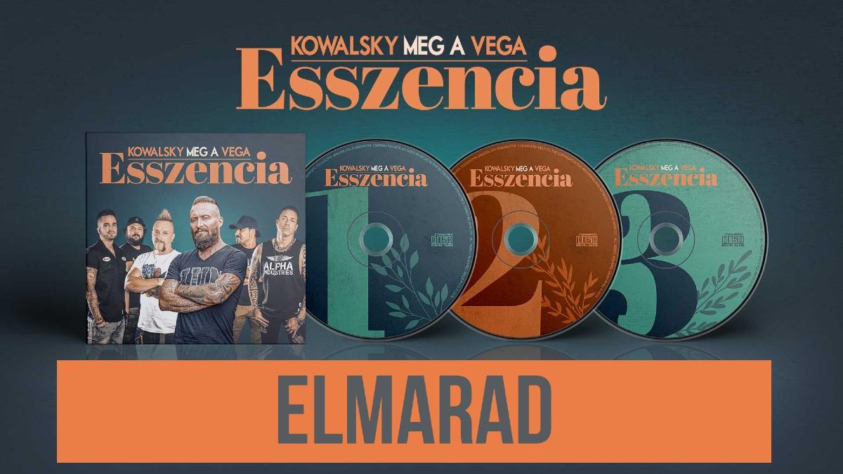 Kowalsky meg a Vega // ESSZENCIA // - !ELMARAD!