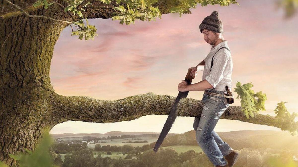 Matyi Csongor: Boldogságunk szabotálása, avagy az önsorsrontás pszichológiája