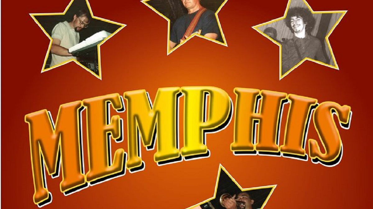 Memphis Zenekar Koncert