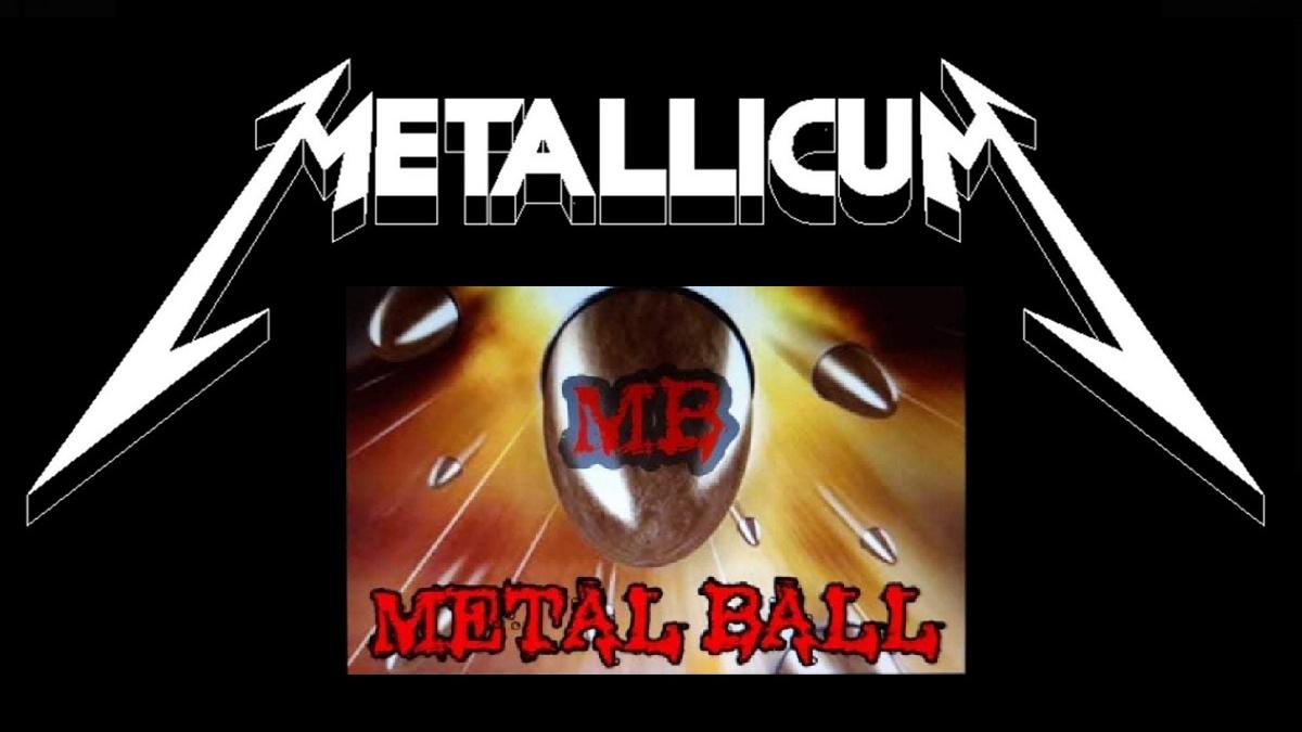 Metallicum és Metal Ball koncert /IH Café