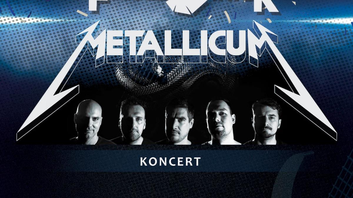 Metallicum koncert / IH Café