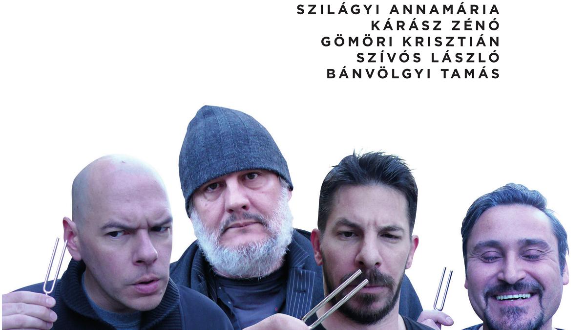 Nyári Színházi Esték -  Varsányi Anna: A bugaci határon