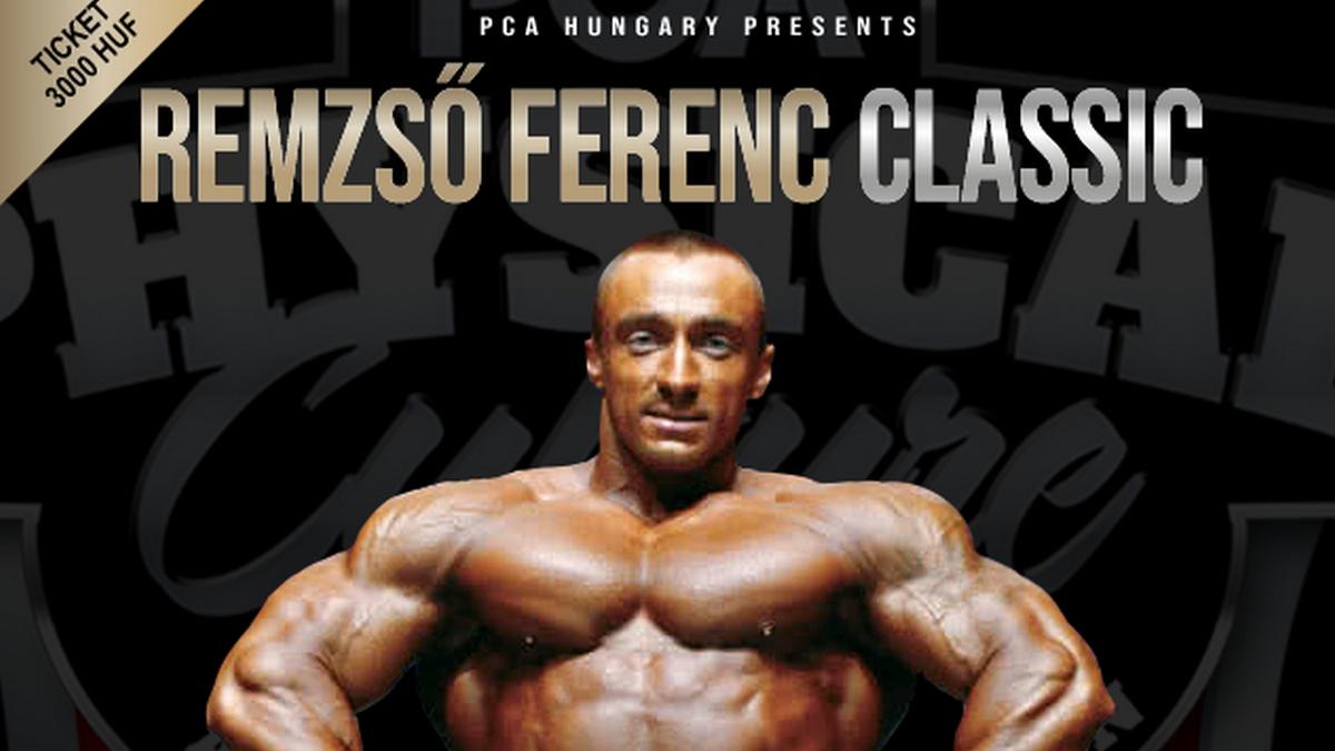 PCA Remzső Ferenc Classic