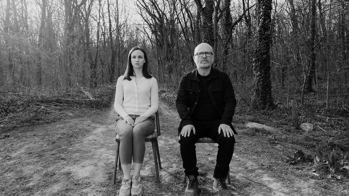 Prieger Zsolt és Törőcsik Franciska: Pilinszky és én