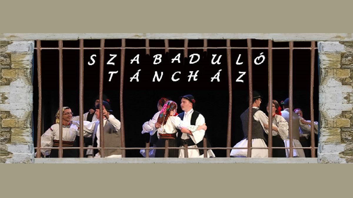 Szabaduló Táncház Szegeden 2.0