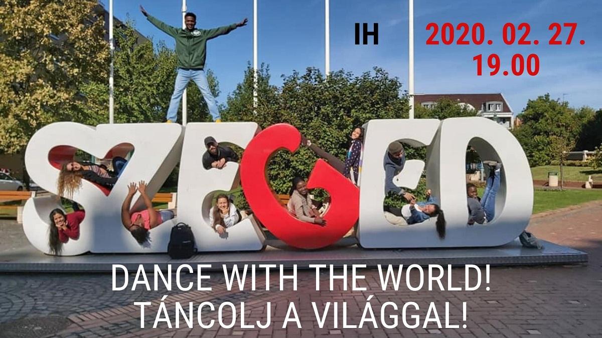 Táncolj a világgal! / Dance with the world!