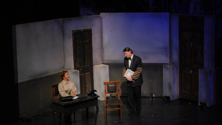 Körúti Színház: Meseautó