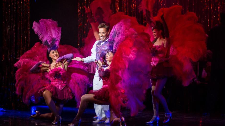 Monarchia Operett: Újévi Operettgála - Ünnepi koncert az operett csillagaival